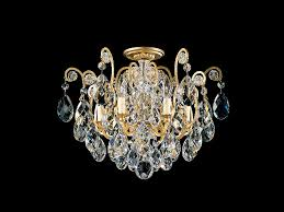 chandelier with swarovski crystals renaissance pendant lamp by schonbek