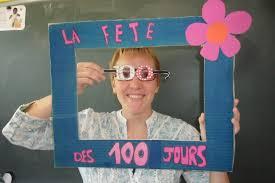 """Résultat de recherche d'images pour """"fête des 100 jours d'école"""""""