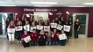 USC Salkehatchie Rural Nursing Initiative, 465 James Brandt Blvd,  Allendale, SC (2021)