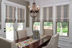Kitchen Window Coverings Chic Window Treatment Ideas For Kitchen Kitchen Window Treatment
