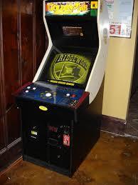 Golden Tee Cabinet Houston Classic Arcade Video Games Pinballs Coin Op Sales Repairs