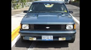 Chevrolet Citation X 11 1983 Su Historia