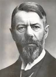 max weber biography founding figure of sociology