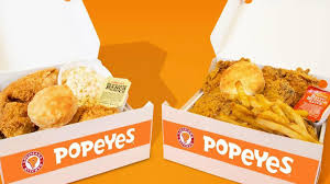 restaurant called out for ping off popeyes en and upcharging