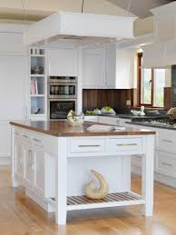 51 Awesome Small Kitchen With Island Designs-18