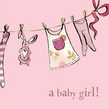 Welcoming Baby Girl 25 Wonderful New Born Baby Wishes Pictures