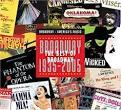 Broadway: America's Music 1935-2005