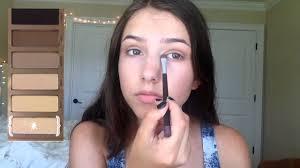video cara makeup untuk sehari hari makeup cantik ala korea natural
