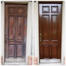 refinishing front doorfront door refinishing  REFINISHING