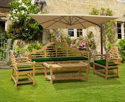 coffee table garden patio set