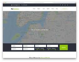 Best Free Classified Ads Website Templates 2019 Colorlib