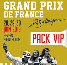Tickets Circuit De Nevers Magny Cours Buy Your Tickets For Magny