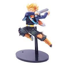 Anime Cartoon Dragon Ball Game Character Model ... - Amazon.com