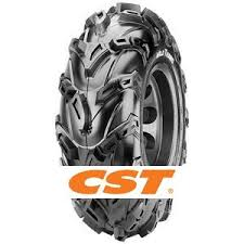 Tyre <b>CST Wild Thang CU-05</b> | Quad tyres - TyreLeader.co.uk