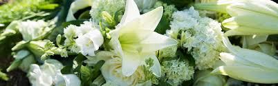 Blumen Im Trauerfall Anteilnahme Zeigen Blume2000de