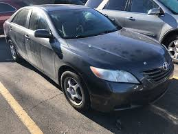 2007 Used Toyota Camry 4dr Sedan I4 Automatic LE at East Madison ...