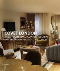House Work Design Covet London A Private Showflat In The Heart Of The Design