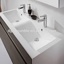 mdf bathroom vanity. eco-friendly,waterproof customized mdf bathroom vanity,customized cabinet,wooden mdf vanity u