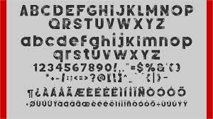 Forte Fonts Free Download Silver Forte Grunge Font By Lj Design Studios Fontspace