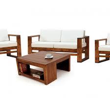 contemporary wood sofa.  Wood Inside Contemporary Wood Sofa E