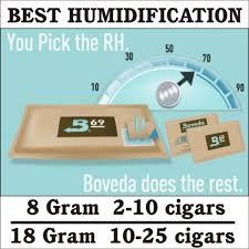Boveda Humidification Large 18 Gram