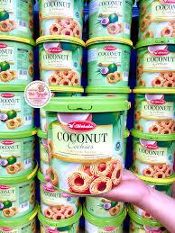 🥨🥨BÁNH QUY XÔ KOKOLA NHẬP KHẨU INDONESIA... - Bánh Kẹo Nhà Nguyên