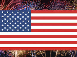 American Flag And Fireworks 640x480px Career Opportunity
