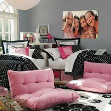 room fashionable teen girls decor ideas