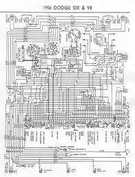 1956 dodge truck wiring diagram six cylinder 6 volt headlights please look and see how close your wiring is to this it should be a great help you can get back me on any specific questions