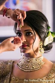 latest indian bridal wedding hairstyles collection 2016 2016 3