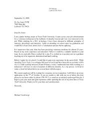 Veterinary Receptionist Cover Letter Best S Of Veterinary Assistant