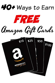 Free Gift Cards True amp; Amazon Tried To Online Earn 40 Ways