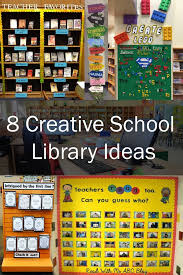 best School   Library images on Pinterest   Library ideas     Digital Tiller