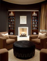 Living Room Colors With Brown Leather Furniture Blog Winning Designs To Charity Support Cook Architectural