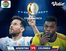 Link Live Streaming Semifinal Copa ...
