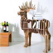 diy wood living room furniture. Wonderful Room Deer Puzzle Tablewooden Animal Furniture For Living Roomdiy  Tabledeer Throughout Diy Wood Living Room Furniture