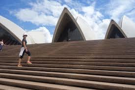 sydney australia opera house steps loversiq
