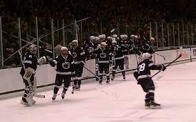 Pegula Arena Seating Chart Niagara Purple Eagles At Penn State Nittany Lions Hockey