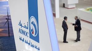 Adnoc Sizes Up Bids For Remaining 30 Per Cent Of Prime