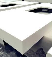 pure white granite quartz vanity tops china kitchen countertops pure white