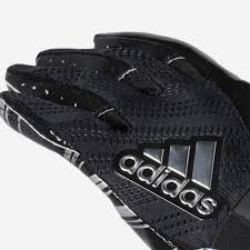 adidas 5 star 6 0 gloves. adidas adizero 5-star 6.0 (men) black / men\u0027s football gloves low 5 star 6 0
