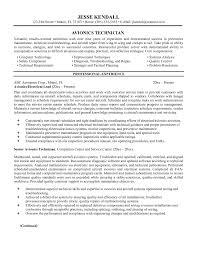 It Technician Resume Resume Peppapp