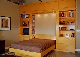 for murphy wall beds wood construction
