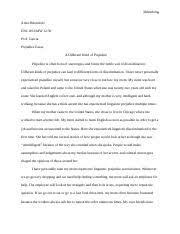 debate outline anna sblendorio encmw prof garcia  2 pages prejudice essay