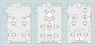 Architectural Plan Of A House Set Of Standard Furniture Icons Furniture Icons For Floor Plans