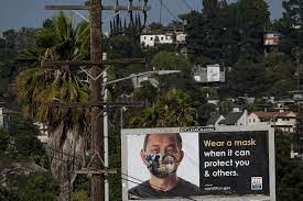 New mask mandate unfortunate but ...