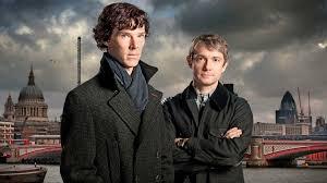 Sherlock | BBC America