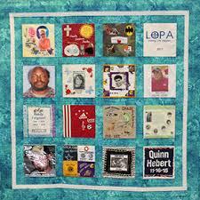 Quilts — Louisiana Organ Procurement Agency & donor memorial quilt 15 Adamdwight.com