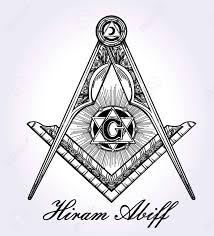 Freemason Design Masonic Symbol Tattoo Design By Hiram Aliff
