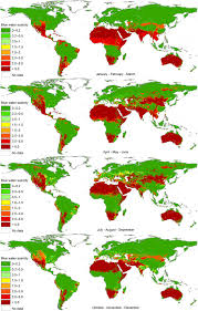 4 Billion People Face Water Shortages Scientists Find World